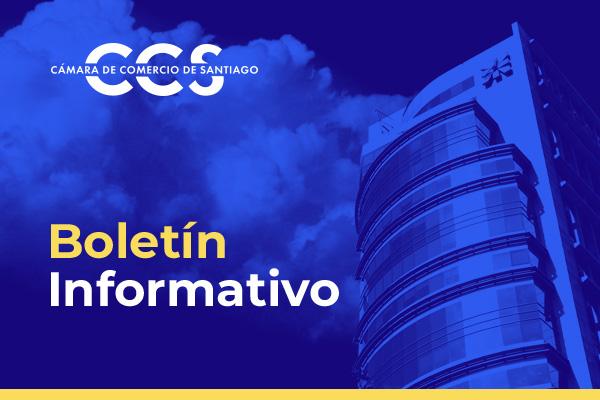 Boletín Informativo CCS
